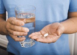 Heptrinė tabletes ir ampulės: naudojimo instrukcijos ir žmonių atsiliepimai - Hepatitas -