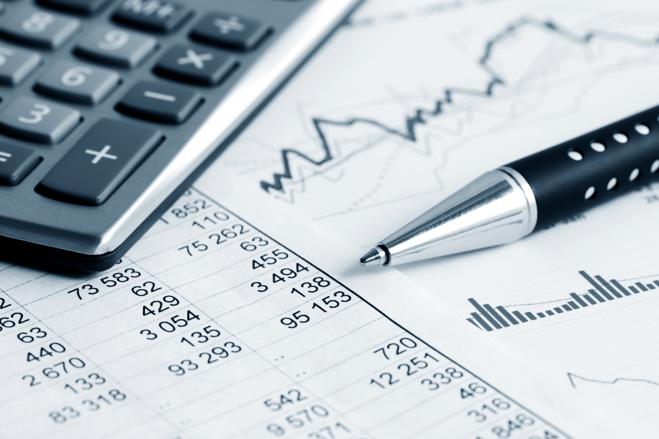 Easy Business Budgeting Software