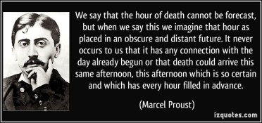 proust-on-death