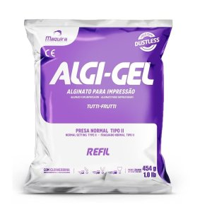 Alginato Algi-Gel