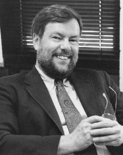 Martin Nystrand