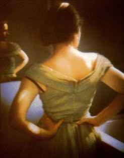 Diana Bloomfield