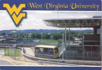 Wennie went to West Virginia University.