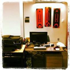 Q Center Front Desk