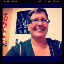 Pic of Jen Self