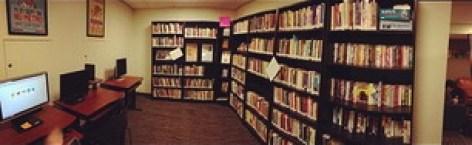 Q Center Library