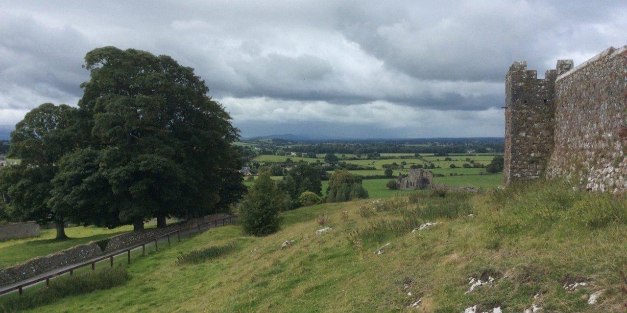 La Roca de Cashel