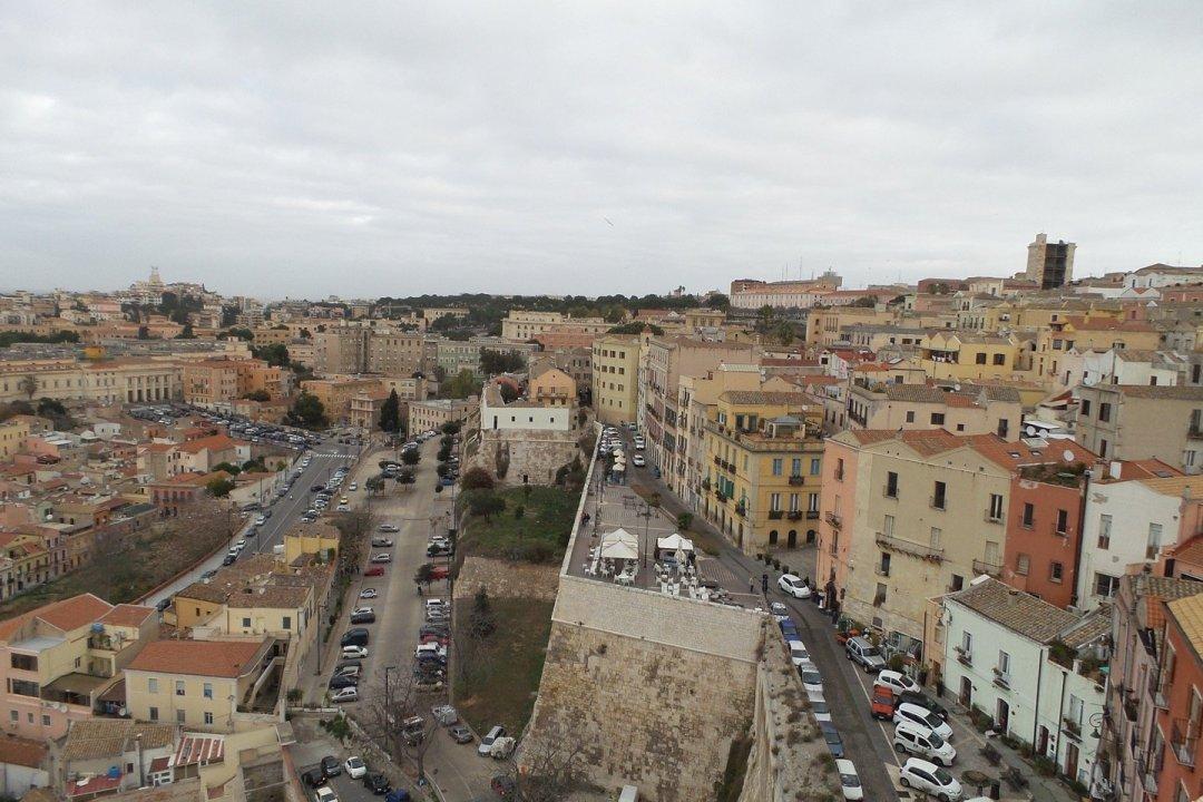 Vista desde Torre dell'Elefante