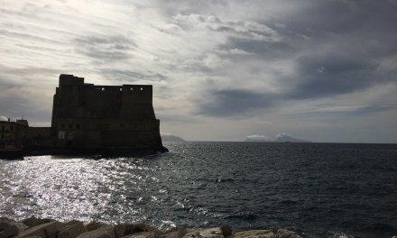El Castel dell'Ovo