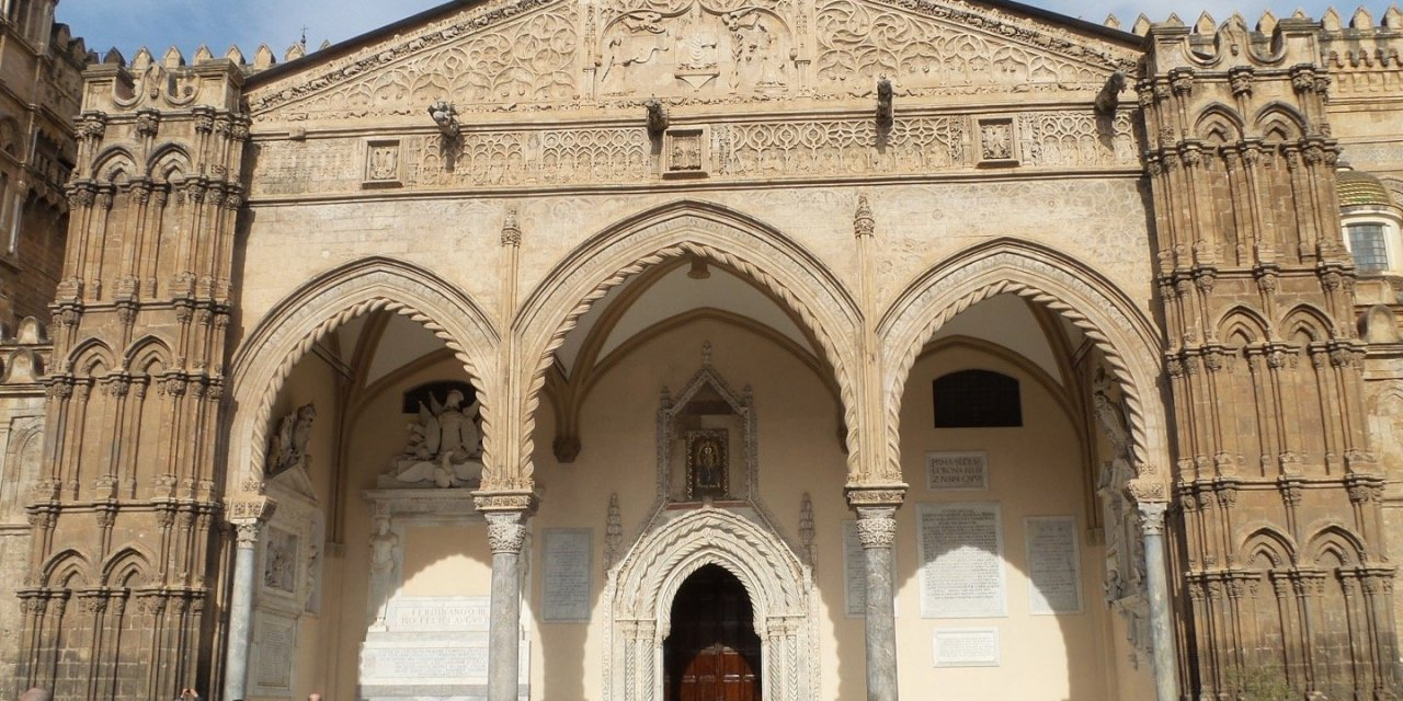 Un largo paseo por Palermo
