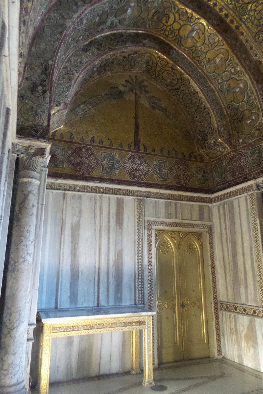 Sala del Rey Ruggero