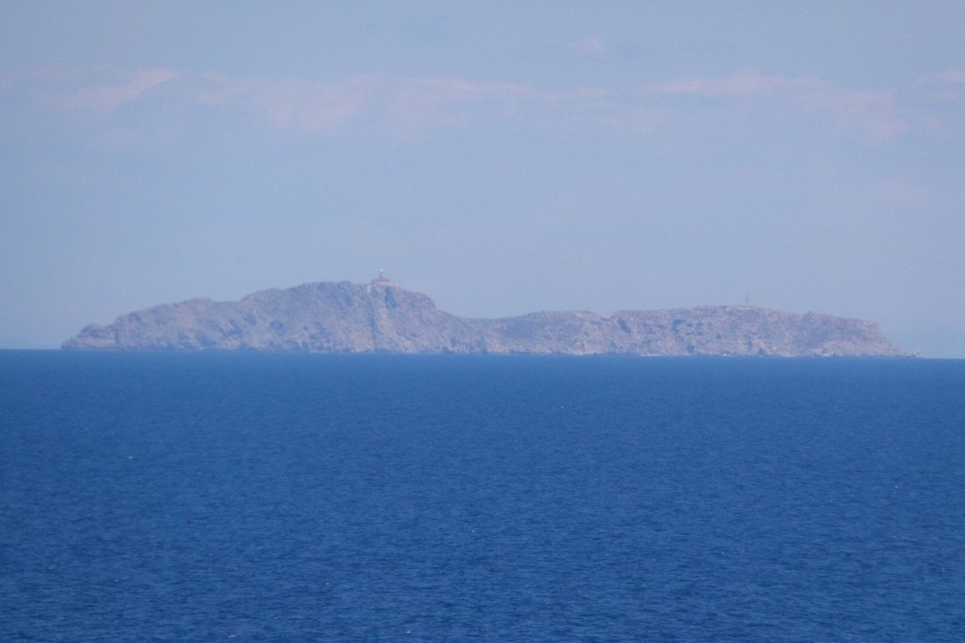 Isla de Palagruža