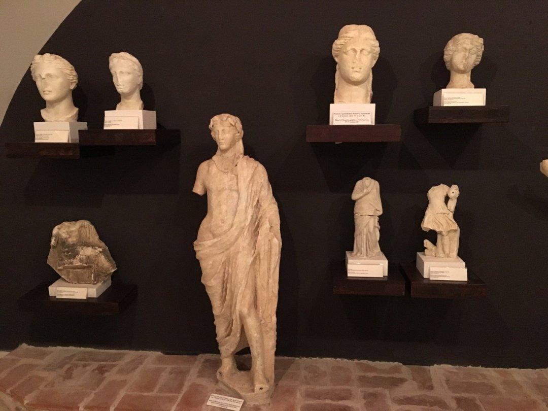 Museo de Butrint
