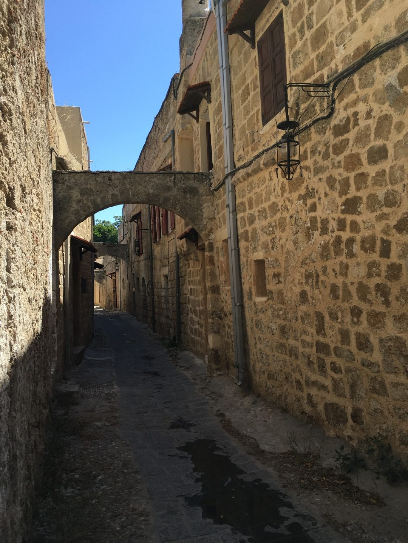 Calle Omirou