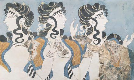 El Museo Arqueológico de Heraclión