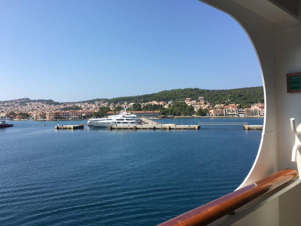 Muelle de Argostoli
