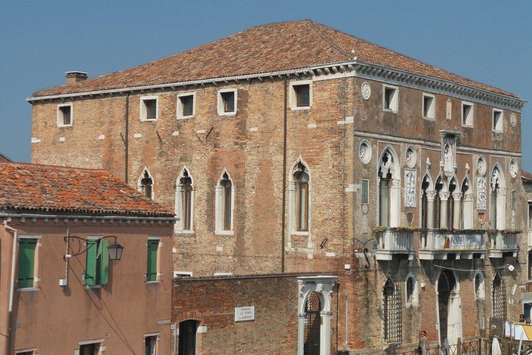 Palazzo da Mula
