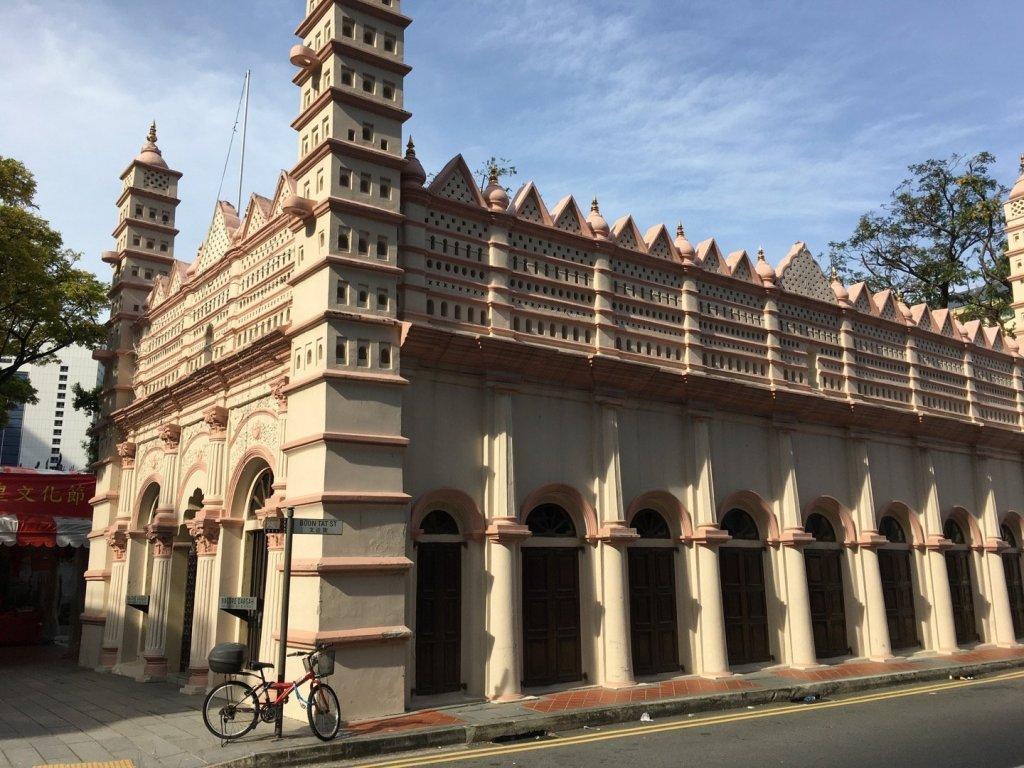 Santuario deNagore Dargah