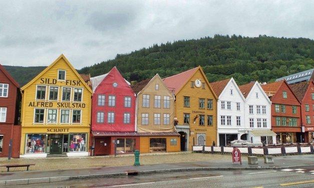 Regreso a Bergen