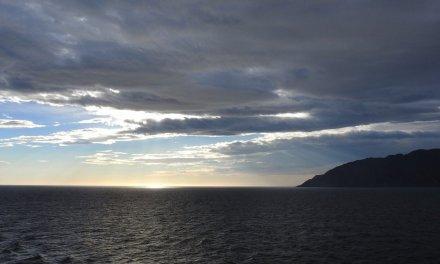En el Eyjafjörður
