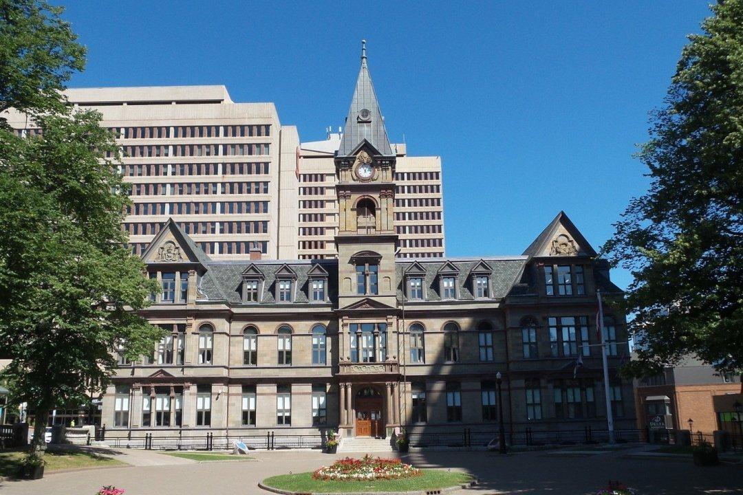 Ayuntamiento de Halifax