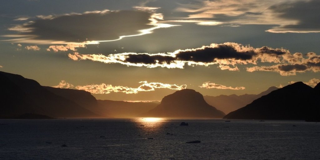 Mañana de Verano en el Skovfjord