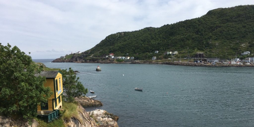 The Narrows desde The Battery