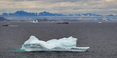 Zarpando de Qaqortoq 2