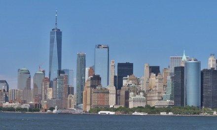 Regreso a Nueva York