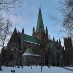 Nidaros, la joya gótica de Trondheim