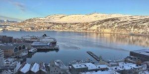 Puerto de Hammerfest