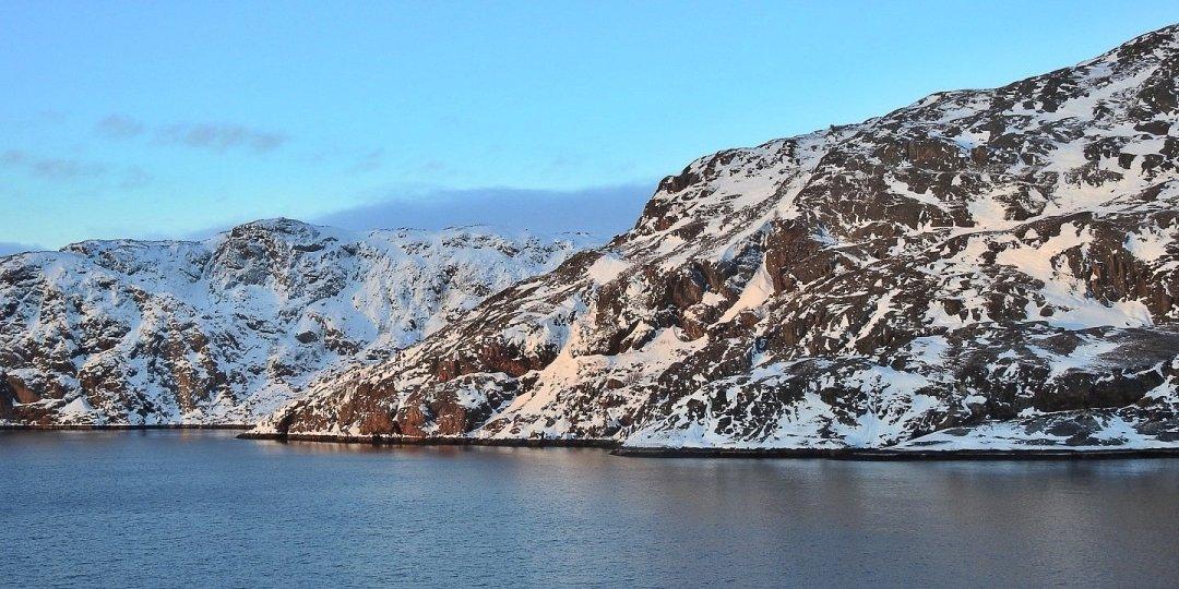 Skogerøya