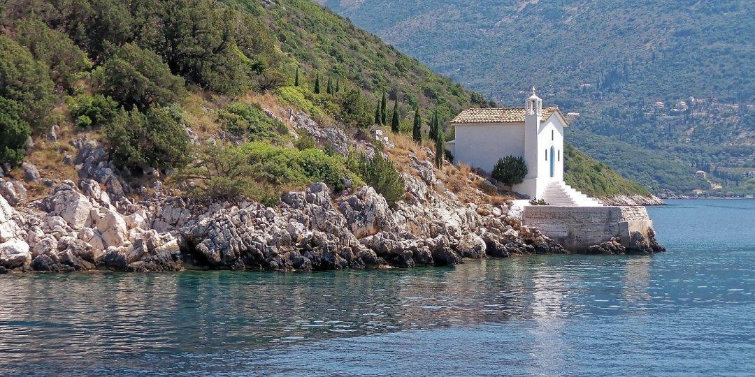 Capilla de Agios Andreas