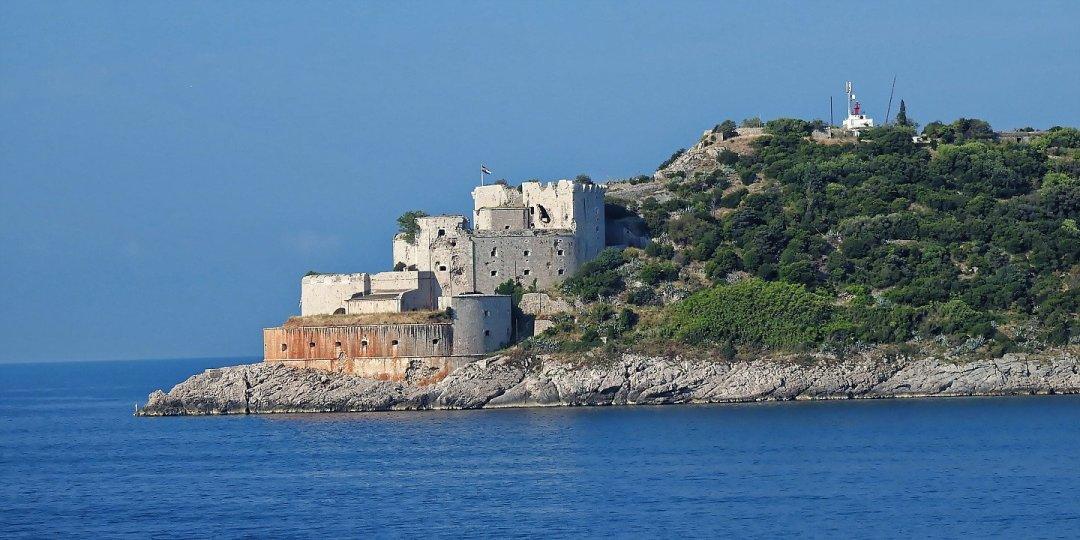 Fortaleza de Prevlaka