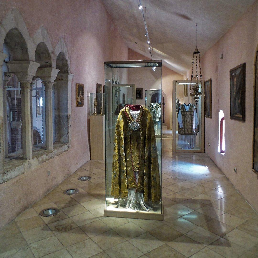Museo de la catedral de San Trifón