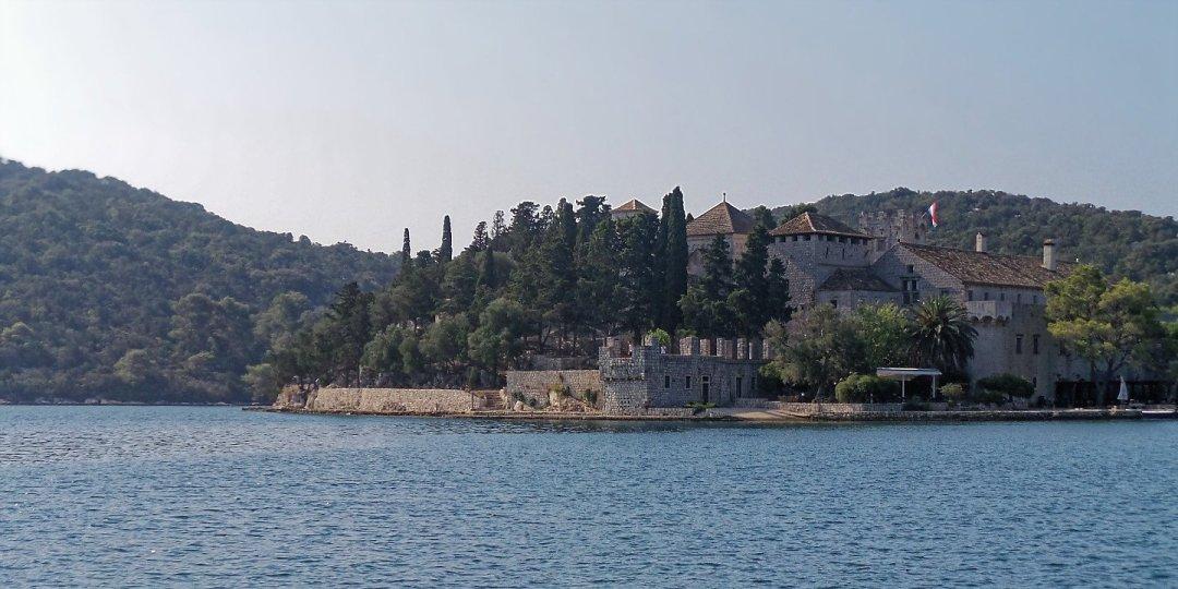 Isla de Santa María