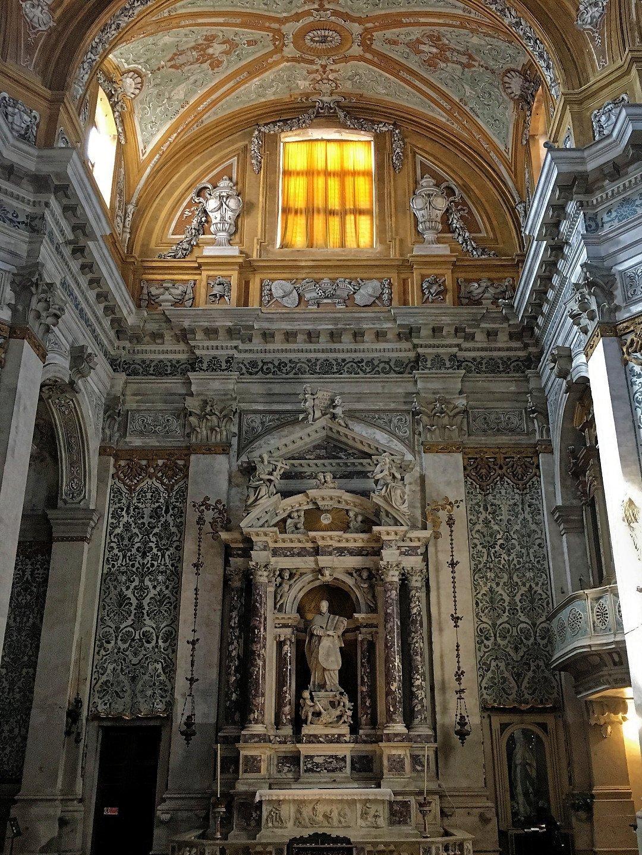Capilla de San Ignacio