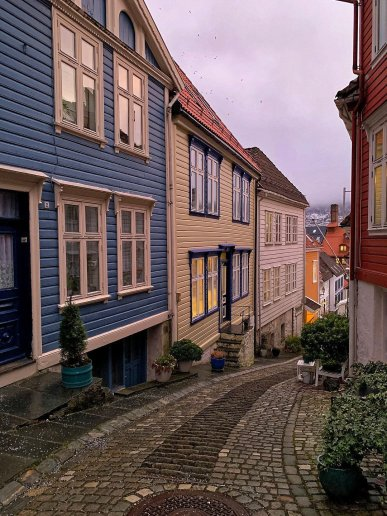 Calle Trangesmauet