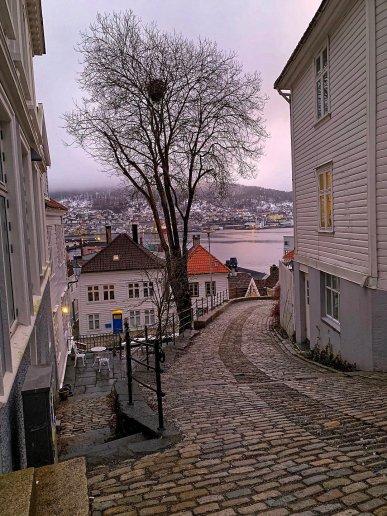 Calle Verftsbakken