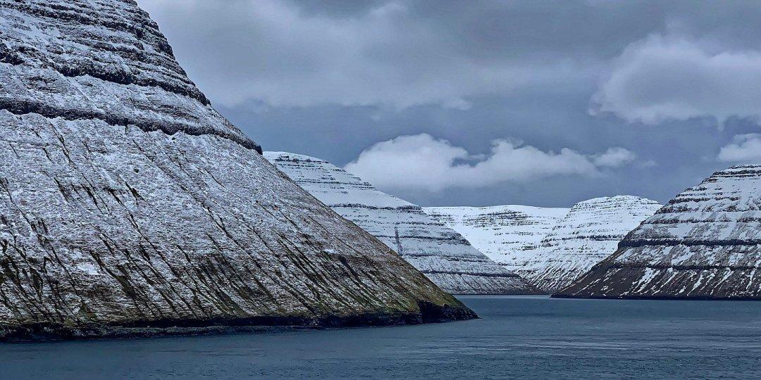 Kalsoy, Kunoy y Borðoy