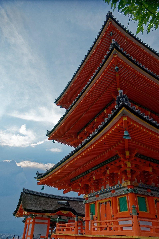 Pagoda Sanju-no-To