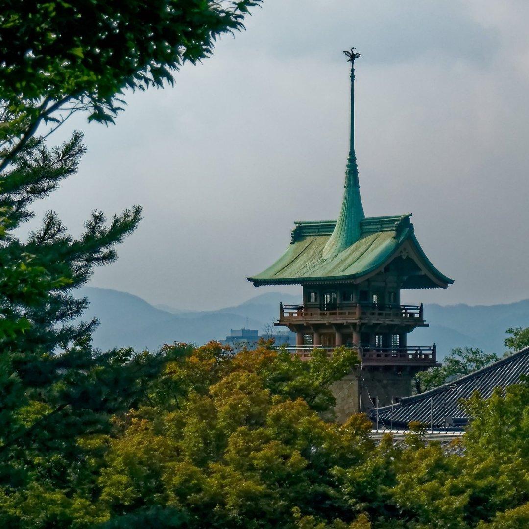 Templo Daiunin