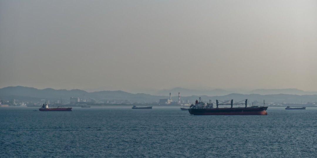Costa meridional de Honshū