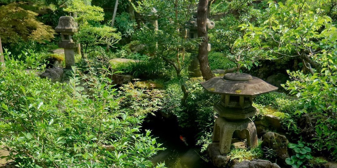 Jardín de Nomura-ke