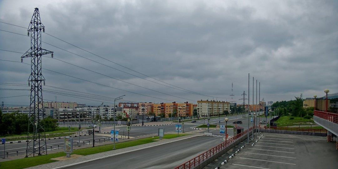Avenida Ulitsa Gor'kogo
