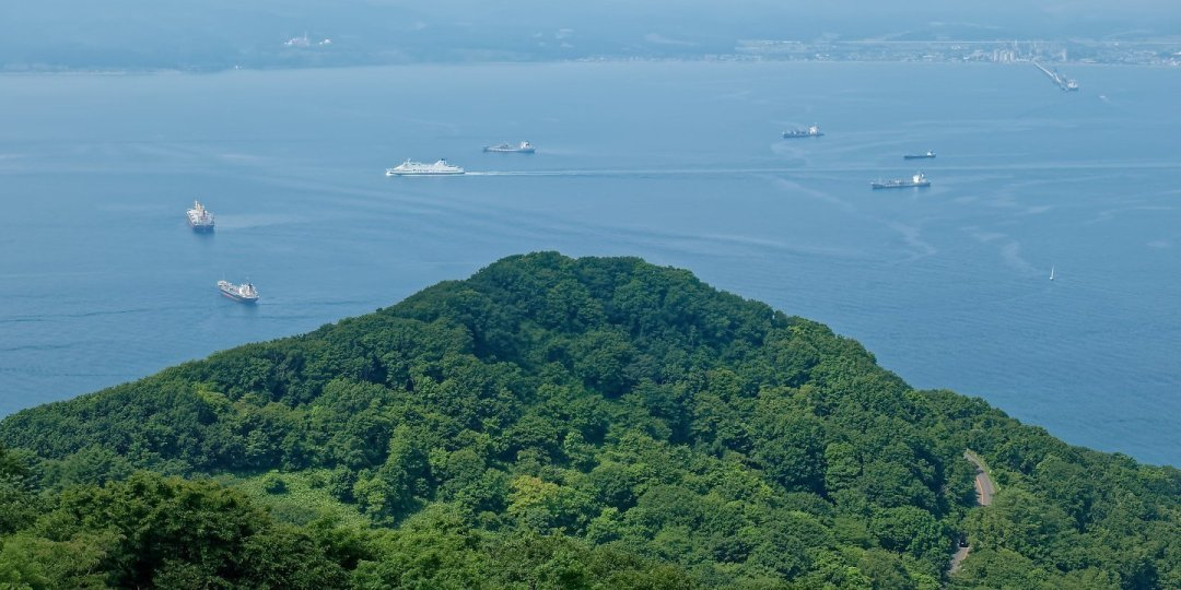 Bahía de Hakodate