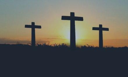 Stille week in Kerk op Zuilen