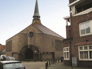 PGU InitiatievenCafé: toekomst Wilhelminakerk