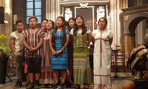 Diversiteit in de Domkerk