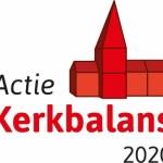 Actie Kerkbalans 2020: 1,3 miljoen gevraagd !